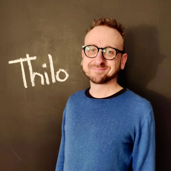 Thilo Trump