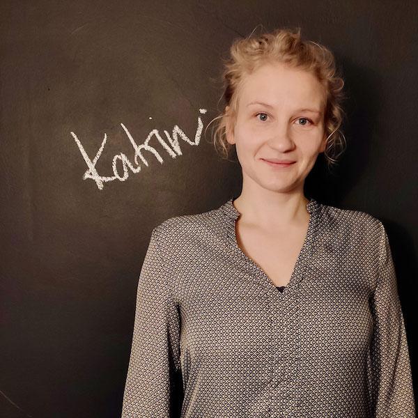Katrin Grüschow