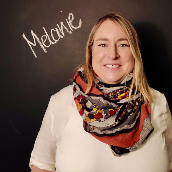 Melanie Vogt - phaydon Marktforschung Köln