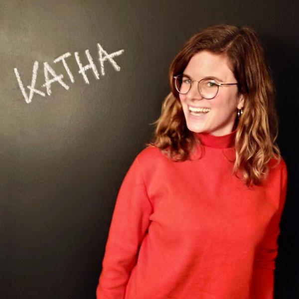 Katharina Just