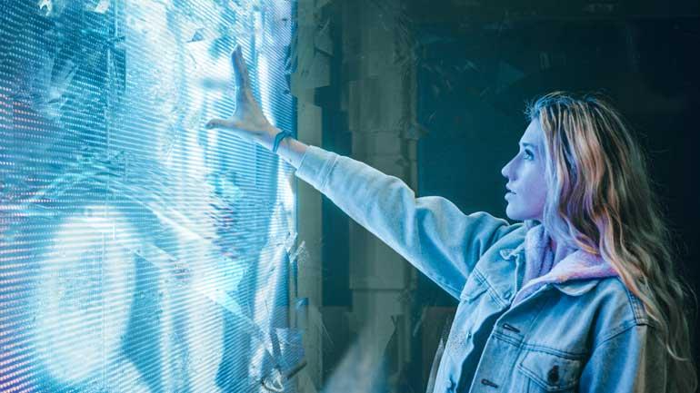 Bewegtbildforschung Fernsehforschung TV-Forschung (Symbolfoto phaydon Marktforschung Lösungen)
