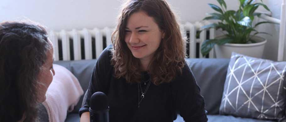 In-Home-Interview - Befragung im häuslichen Umfeld - phaydon Marktforschung