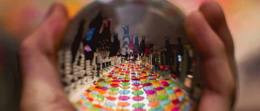 Kreativ Workshops Perspektivenwechsel (phaydon Marktforschung Symbolfoto)