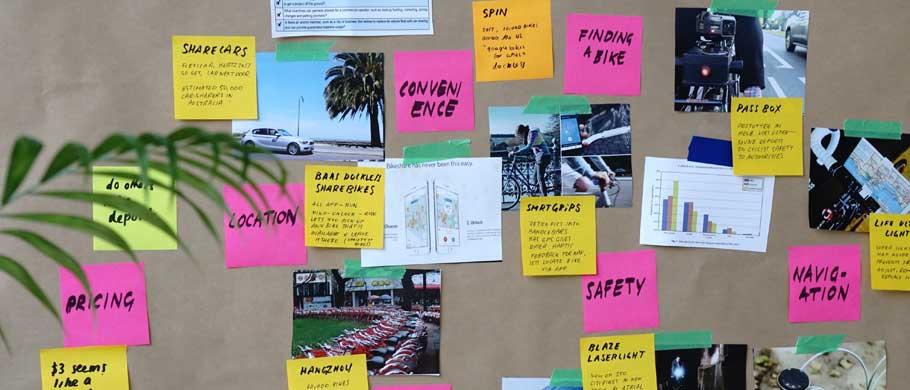 Kreativ Workshops (phaydon Marktforschung Symbolfoto)
