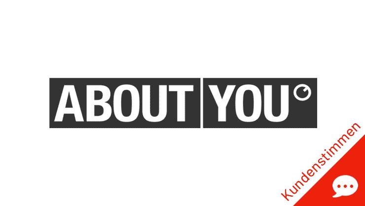 ABOUT YOU Logo – phaydon Kunden