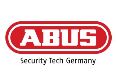 ABUS Logo - phaydon Kunden