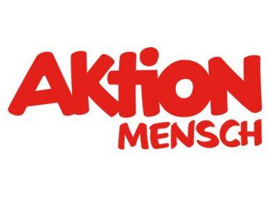 Aktion Mensch Logo - phaydon Kunden