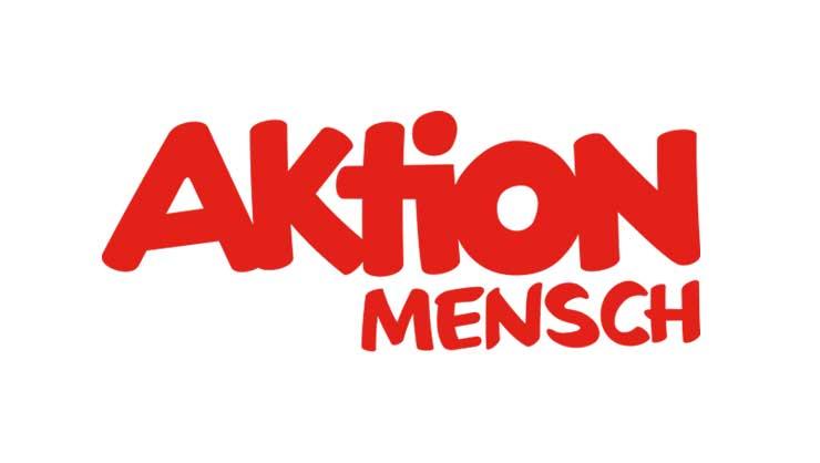 Aktion Mensch Logo – phaydon Kunden