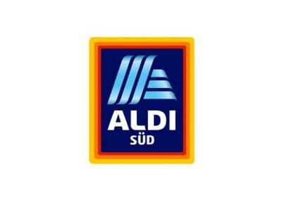 ALDI Süd Logo - phaydon Kunden