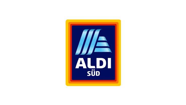 ALDI Süd Logo – phaydon Kunden