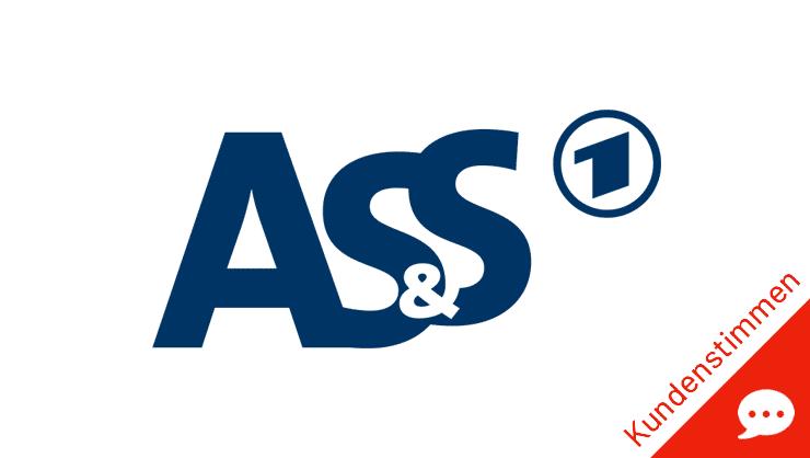 ARD Werbung Sales & Services Logo – phaydon Kunden