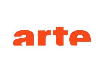 ARTE Logo - phaydon Kunden