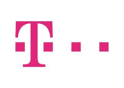 Deutsche Telekom Logo - phaydon Kunden