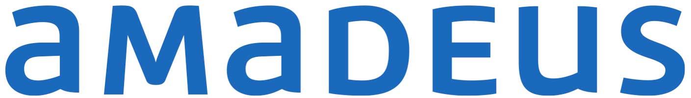 Amadeus Logo – phaydon Kunden