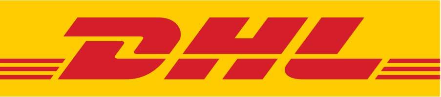 DHL Logo – phaydon Kunden
