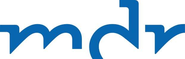 MDR Logo – phaydon Kunden