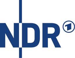 NDR Logo – phaydon Kunden