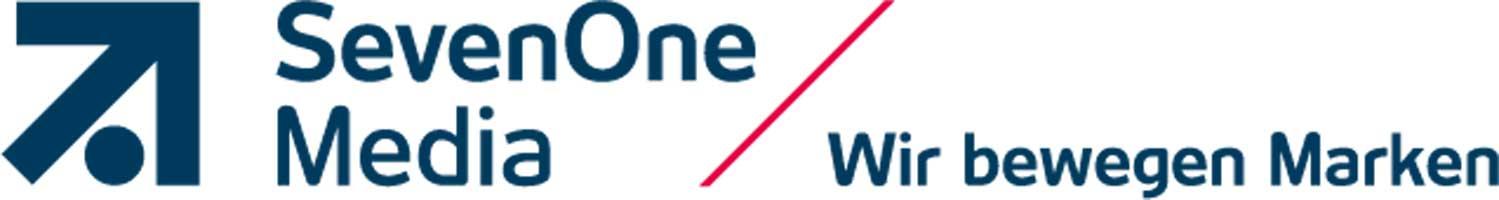SevenOne Media Logo - phaydon Kunden