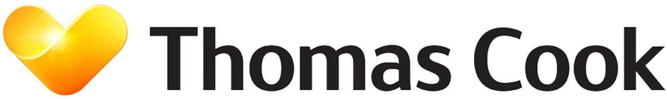 Thomas Cook Logo - phaydon Kunden
