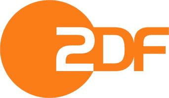 ZDF Logo – phaydon Kunden