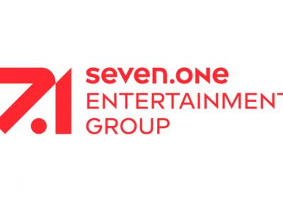 Seven.One Entertainment Logo - phaydon Kunden