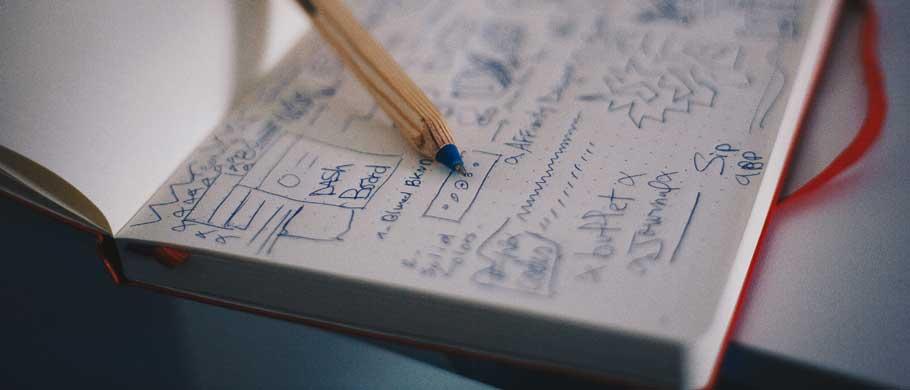 Tagebuchstudie Markforschung (Symbolfoto)