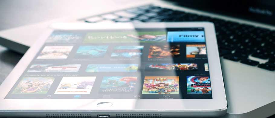 Staffel-Analysen Bewegtbildforschung TV-/Fernsehforschung (Symbolfoto phaydon Marktforschung)